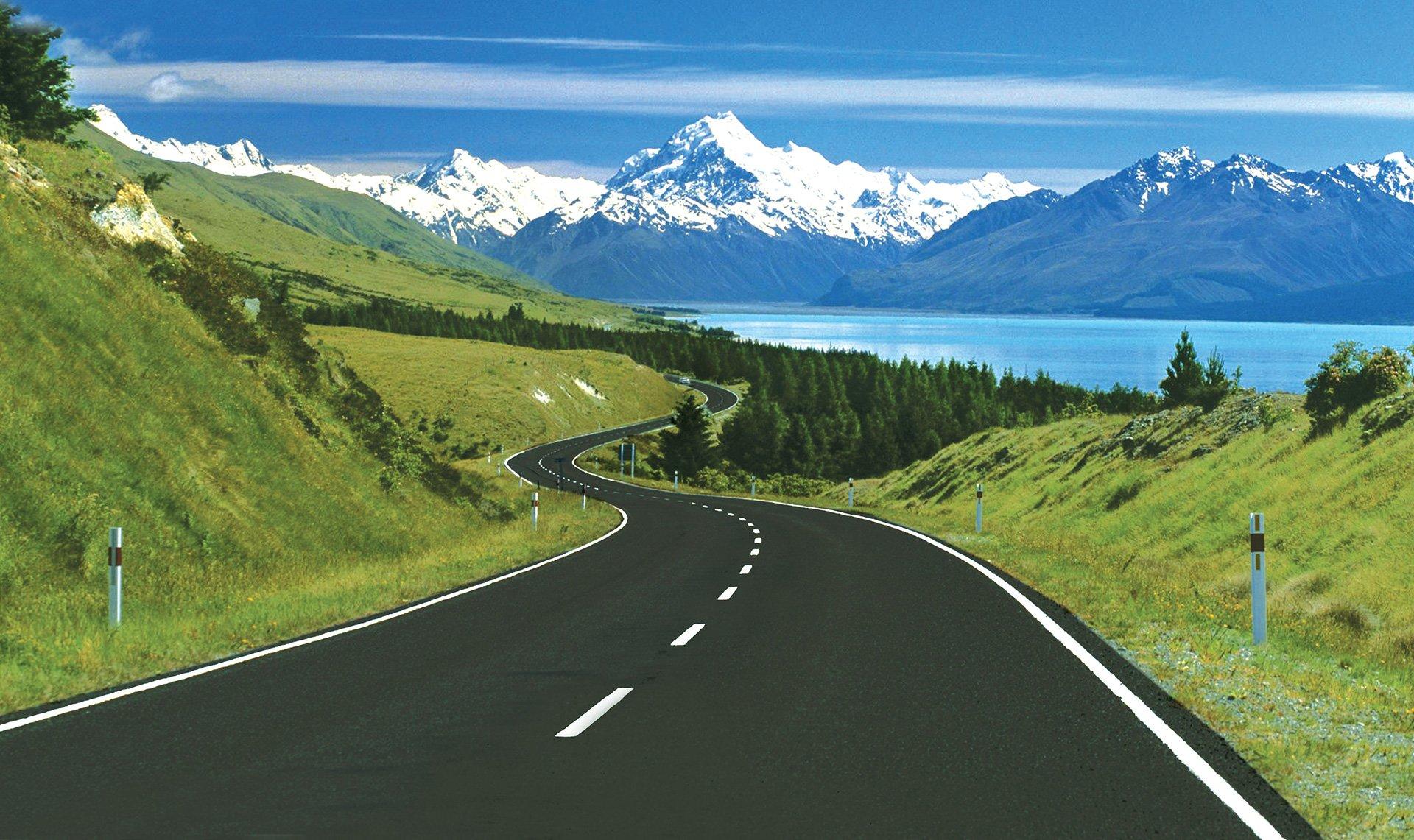 MDT-road